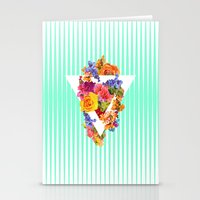 Adria  Stationery Cards