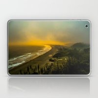 The evening as seen from the bluff  Laptop & iPad Skin