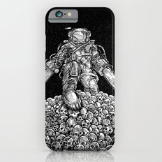 Texas Chainsaw Astronaut: New Moon Slim Case iPhone 6s