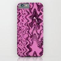 Spattern2 iPhone 6 Slim Case