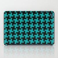 Simple Swirl iPad Case