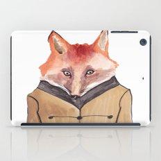 Brer Fox iPad Case
