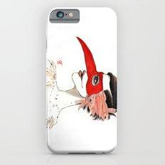 The Masquerade:  The Beak Slim Case iPhone 6s