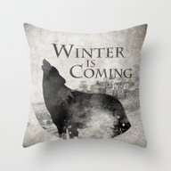 Game Of Thrones - House … Throw Pillow