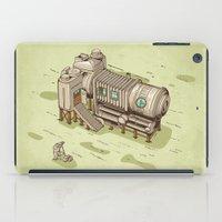 Cam Suite iPad Case