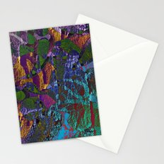 Textured pt1 Stationery Cards