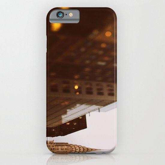 Bright Lights, Big City iPhone & iPod Case