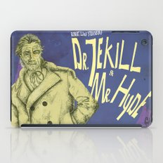 Dr. Jekyll & MrHyde iPad Case