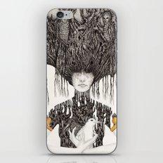 Devotion iPhone & iPod Skin
