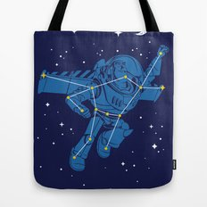 Universal Star Tote Bag