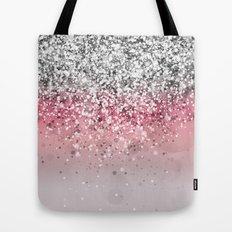 Spark Variations VII Tote Bag
