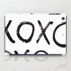 xo  iPad Case