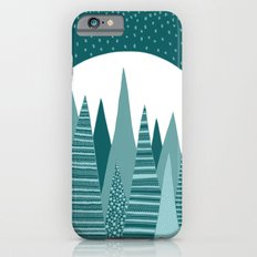 Moonlight Forest iPhone 6 Slim Case