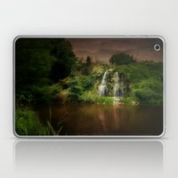 Wasserfall Laptop & iPad Skin