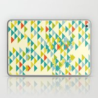 Summer Picnic Laptop & iPad Skin
