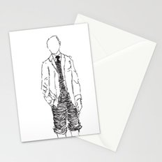 Standing is Fun Stationery Cards