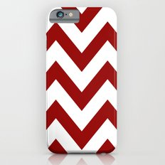 SOONER CHEVRON Slim Case iPhone 6s