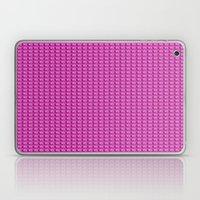 3D Pink Pattern Laptop & iPad Skin