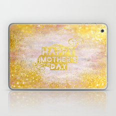 Happy mother´s day  Laptop & iPad Skin
