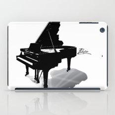 Pianist, Frédéric Chopin iPad Case