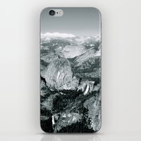 Yosemite iPhone & iPod Skin