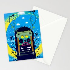 The Chief Stationery Cards
