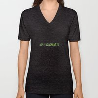 1.21 Gigawatt - Back To … Unisex V-Neck