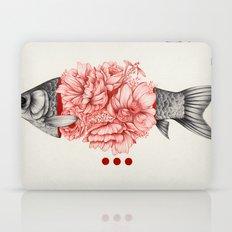 To Bloom Not Bleed III Laptop & iPad Skin