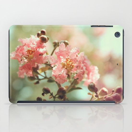 Soft and Sweet! iPad Case