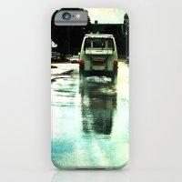 iPhone & iPod Case featuring on a Dutch rainy day by YM_Art by Yv✿n / aka Yanieck Mariani