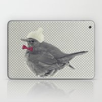 WINTERBIRD Laptop & iPad Skin