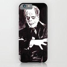The Phantom Slim Case iPhone 6s
