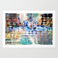 Coincidentally misappropriated yearly kindness. 07 Art Print
