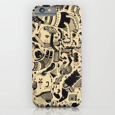 Pretzel iPhone 6s Slim Case