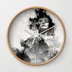 MDG Wall Clock