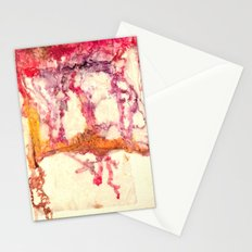 Medicated Stationery Cards