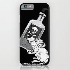 Toxic Slim Case iPhone 6s