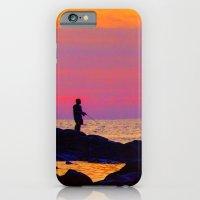 The Left Coast iPhone 6 Slim Case