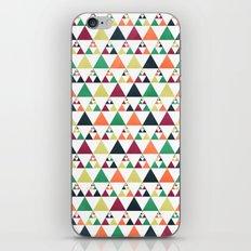 Hills & Trees iPhone & iPod Skin