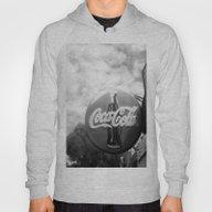 Coca Cola  Hoody