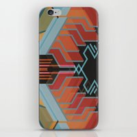 Chapel Of The Goddess Or… iPhone & iPod Skin