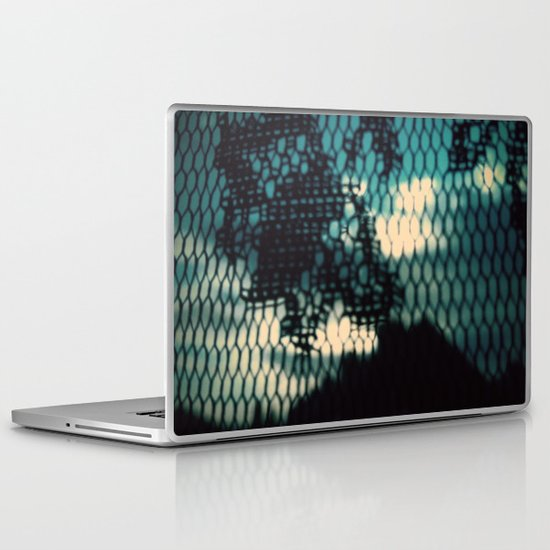 photography too 01 Laptop & iPad Skin