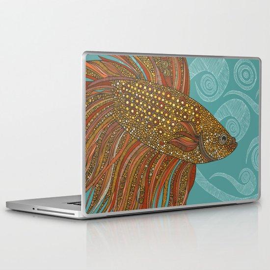I know where I'm going Laptop & iPad Skin