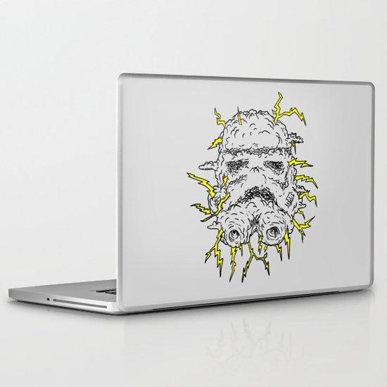Stormy Trooper Laptop & iPad Skin