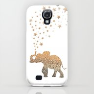 ELEPHANT Galaxy S4 Slim Case