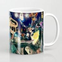 Final Adventure Fantasy … Mug