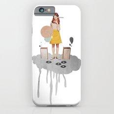ON / ... | Collage iPhone 6 Slim Case