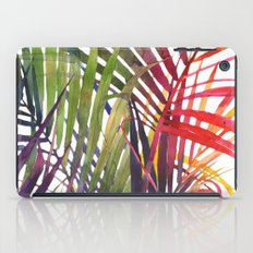The Jungle vol 3 iPad Case