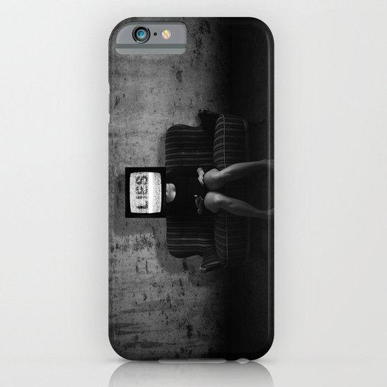 Lies iPhone & iPod Case