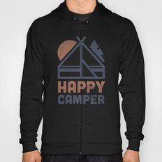Happy Camper Hoody